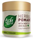 TCB Naturals Herbal Pomade