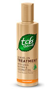 TCB Naturals Leave-In Treatment