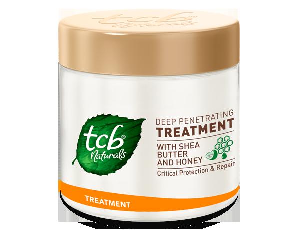 TCB Naturals Deep Penetrating Treatment