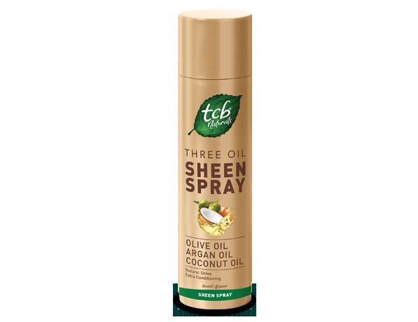 Sheen Spray
