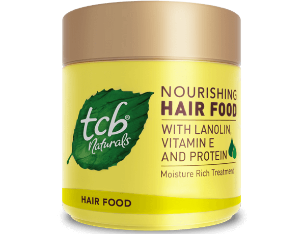 Nourishing Hair Food