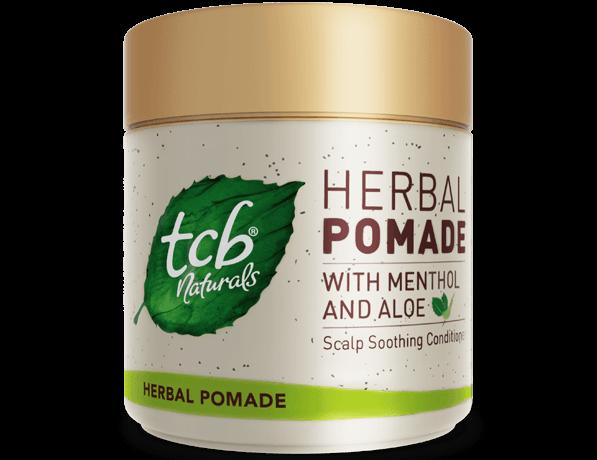 Herbal Pomade