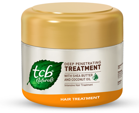 TCB Naturals Deep Penetrating Treatment