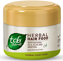 herbal hair food