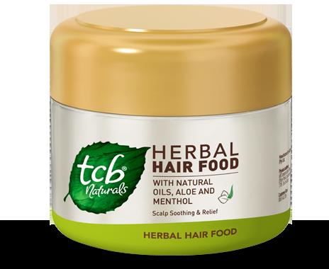 Herbal Hair Food