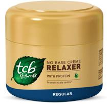 Regular Relaxer